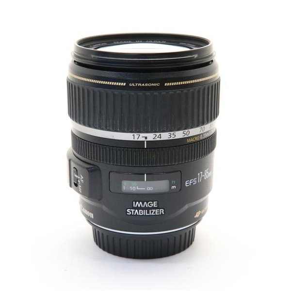 《並品》Canon EF-S17-85mm F4-5.6 IS USM