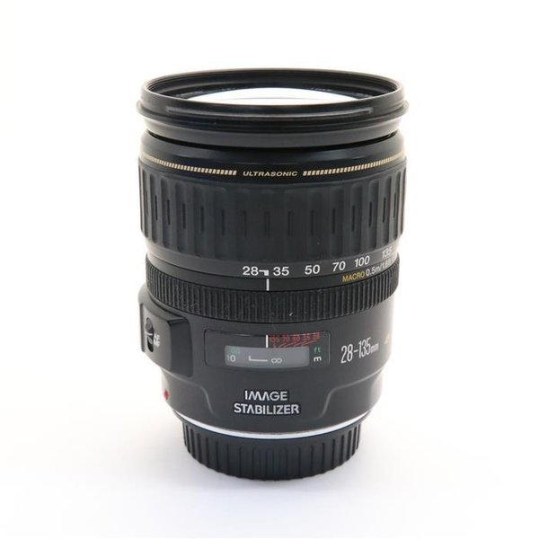 《難有品》Canon EF28-135mm F3.5-5.6 IS USM