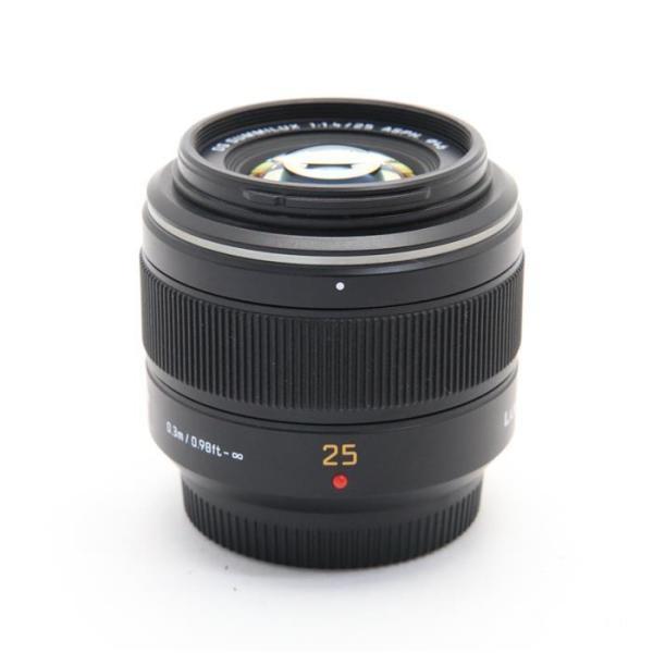 《良品》Panasonic LEICA DG SUMMILUX 25mm F1.4 ASPH. H-X025