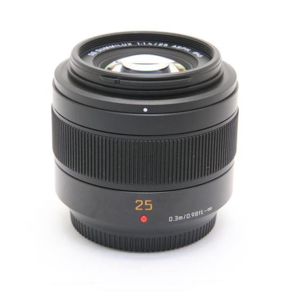 《美品》Panasonic LEICA DG SUMMILUX 25mm F1.4 II ASPH. H-XA025