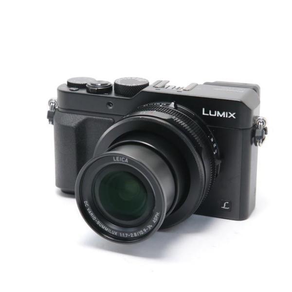 《良品》Panasonic LUMIX DMC-LX100-K