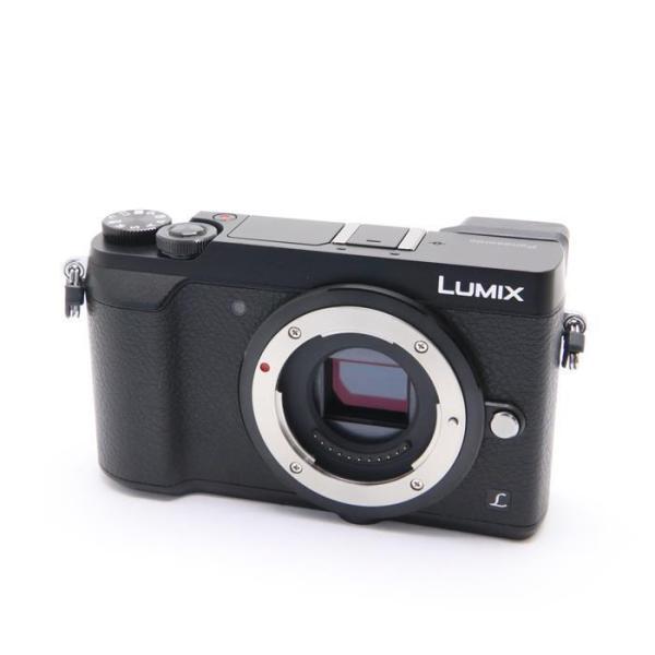 《良品》Panasonic LUMIX DMC-GX7MK2 ボディ