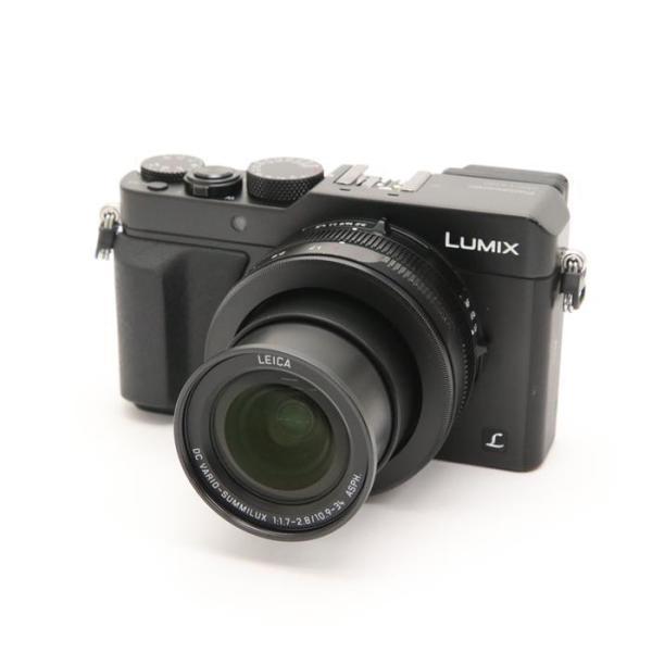《並品》Panasonic LUMIX DMC-LX100-K
