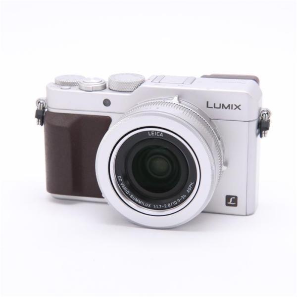 《並品》Panasonic LUMIX DMC-LX100-S