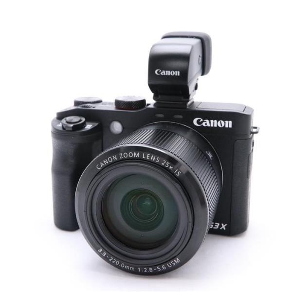 《良品》Canon PowerShot G3X EVFキット