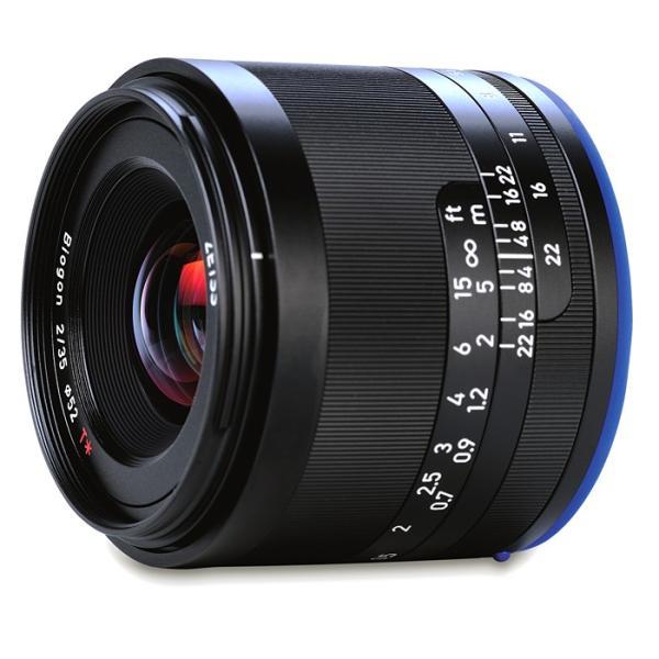 《新品》 Carl Zeiss(カールツァイス) Loxia 35mm F2(ソニーE用/フルサイズ対応)