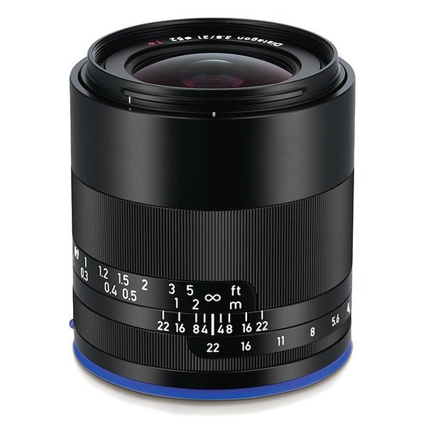 《新品》 Carl Zeiss(カールツァイス) Loxia 21mm F2.8(ソニーE用/フルサイズ対応)【純正UVフィルター52mmプレゼント(6/30まで)】