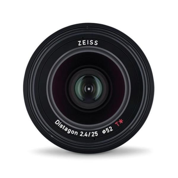 《新品》 Carl Zeiss (カールツァイス) Loxia 25mm F2.4(ソニーE用/フルサイズ対応) [ Lens | 交換レンズ ]【¥10,000-キャッシュバック対象商品】|ymapcamera|02