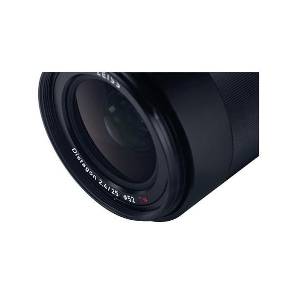 《新品》 Carl Zeiss (カールツァイス) Loxia 25mm F2.4(ソニーE用/フルサイズ対応) [ Lens | 交換レンズ ]【¥10,000-キャッシュバック対象商品】|ymapcamera|03