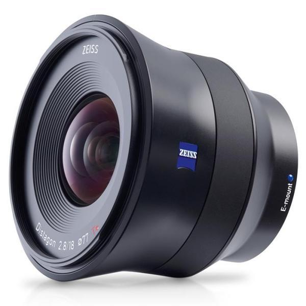 《新品》 Carl Zeiss(カールツァイス) Batis 18mm F2.8(ソニーE用/フルサイズ対応) [ Lens | 交換レンズ ]|ymapcamera|02