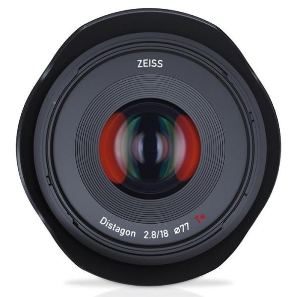 《新品》 Carl Zeiss(カールツァイス) Batis 18mm F2.8(ソニーE用/フルサイズ対応) [ Lens | 交換レンズ ]|ymapcamera|03