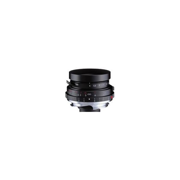 《新品》 Voigtlander (フォクトレンダー) COLOR-SKOPAR 21mm F4P VM(ライカM用)