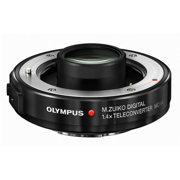 《新品》 OLYMPUS(オリンパス) テレコンバーター MC-14