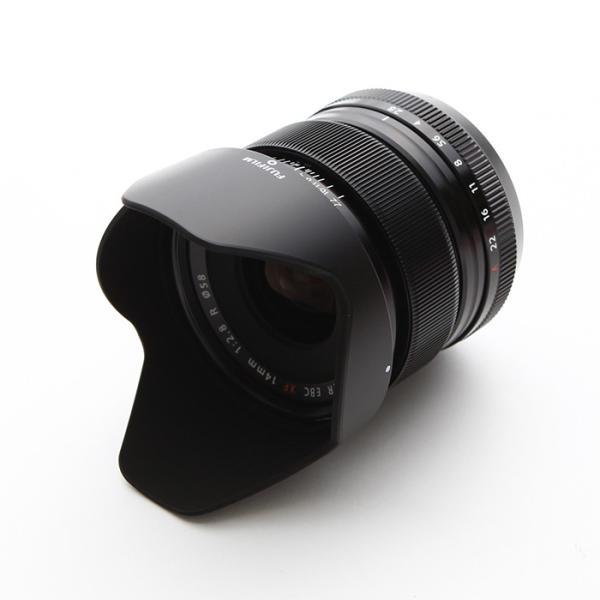 《新品》 FUJIFILM(フジフイルム) フジノン XF14mm F2.8 R
