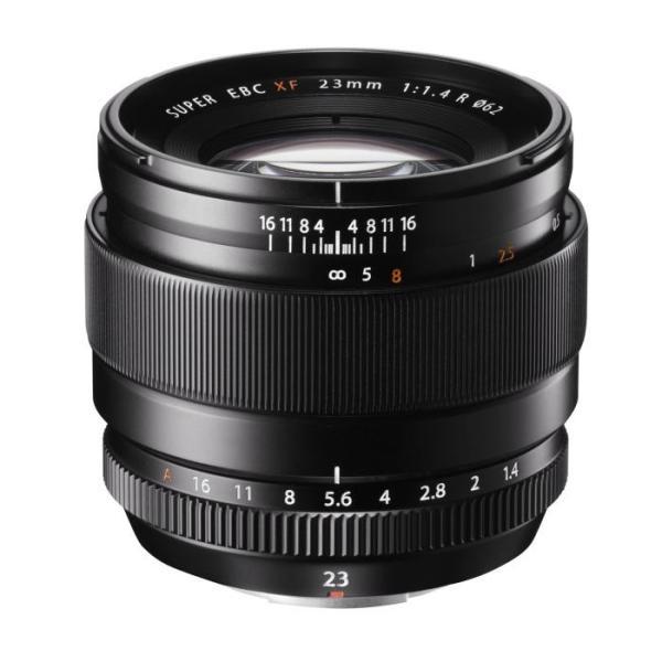 《新品》 FUJIFILM(フジフイルム) フジノン XF 23mm F1.4 R