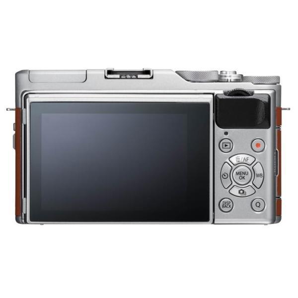 《新品》 FUJIFILM(フジフイルム) X-A5 レンズキット ブラウン ymapcamera 02