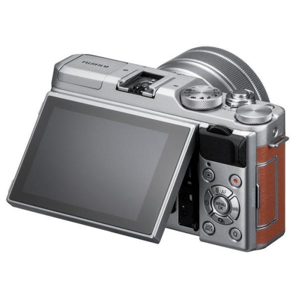 《新品》 FUJIFILM(フジフイルム) X-A5 レンズキット ブラウン ymapcamera 03