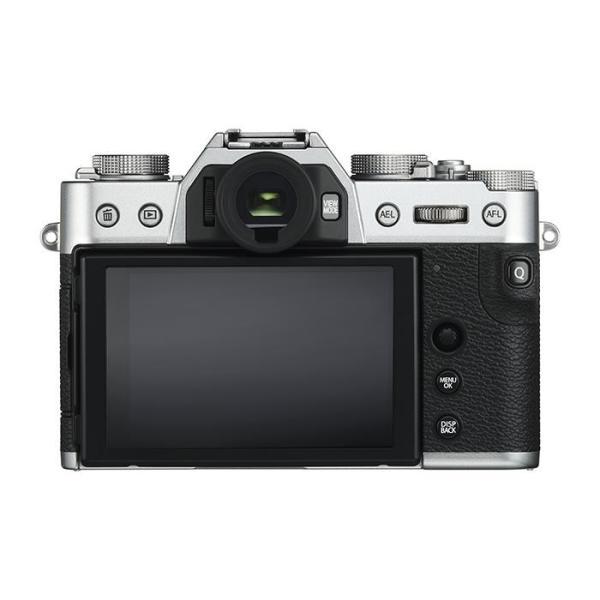 《新品》 FUJIFILM (フジフイルム) X-T30 ボディ シルバー[ ミラーレス一眼カメラ | デジタル一眼カメラ | デジタルカメラ ]|ymapcamera|02