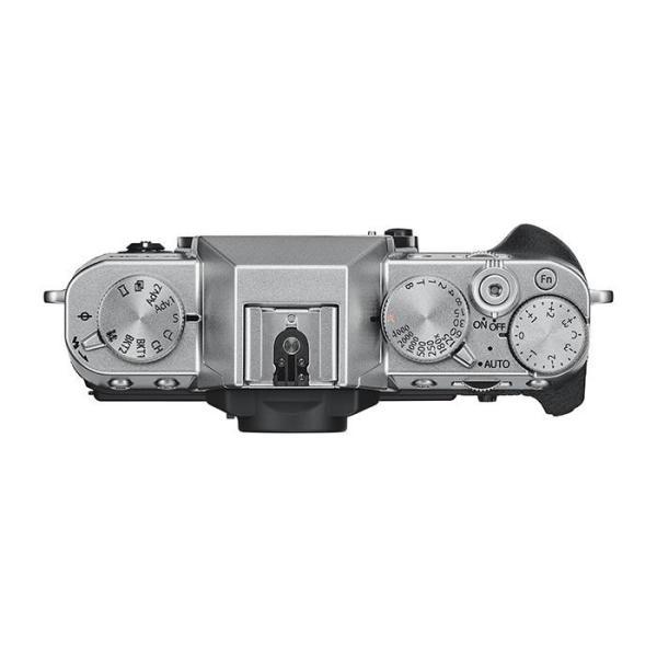 《新品》 FUJIFILM (フジフイルム) X-T30 ボディ シルバー[ ミラーレス一眼カメラ | デジタル一眼カメラ | デジタルカメラ ]|ymapcamera|03