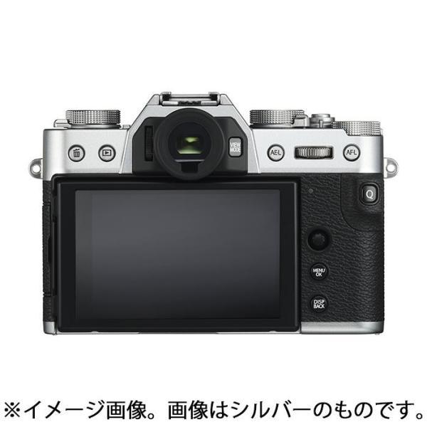 《新品》 FUJIFILM (フジフイルム) X-T30 XC15-45mmレンズキット ブラック[ ミラーレス一眼カメラ | デジタル一眼カメラ | デジタルカメラ ]|ymapcamera|02