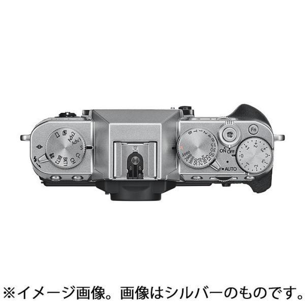 《新品》 FUJIFILM (フジフイルム) X-T30 XC15-45mmレンズキット ブラック[ ミラーレス一眼カメラ | デジタル一眼カメラ | デジタルカメラ ]|ymapcamera|03