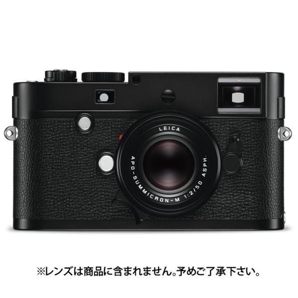 《新品》 Leica(ライカ) Mモノクローム(Typ246) [ デジタル一眼カメラ | デジタルカメラ ]|ymapcamera