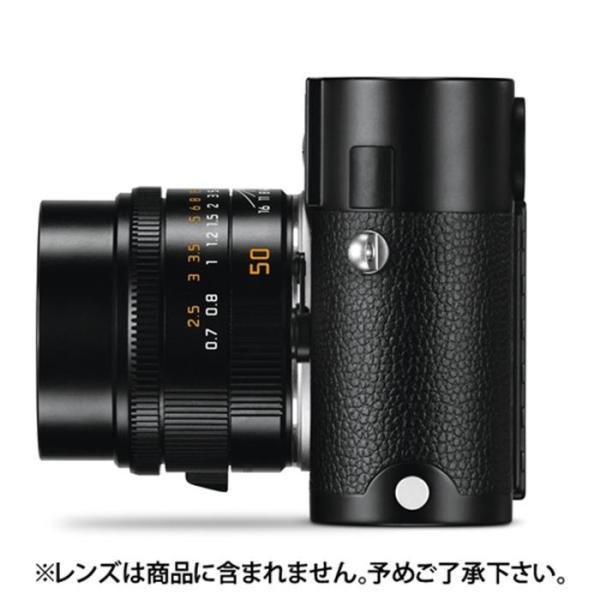 《新品》 Leica(ライカ) Mモノクローム(Typ246) [ デジタル一眼カメラ | デジタルカメラ ]|ymapcamera|03