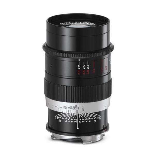 《新品》 Leica (ライカ) タンバール M90mm F2.2|ymapcamera
