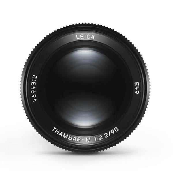《新品》 Leica (ライカ) タンバール M90mm F2.2|ymapcamera|03