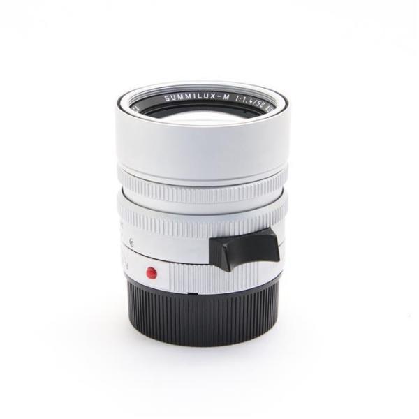 《新品》 Leica(ライカ) ズミルックス M 50mmF1.4 ASPH.(6bit) シルバー