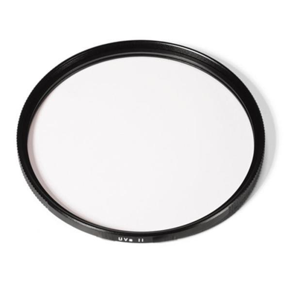 《新品アクセサリー》 Leica(ライカ) UVAフィルター E60 II ブラック