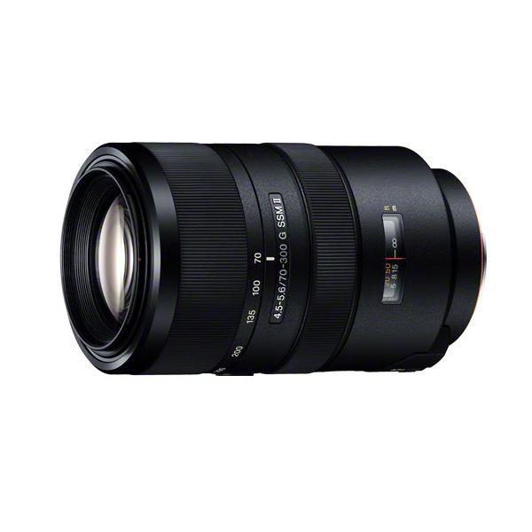 《新品》 SONY(ソニー) 70-300mm F4.5-5.6 G SSM II SAL70300G2[ Lens | 交換レンズ ]