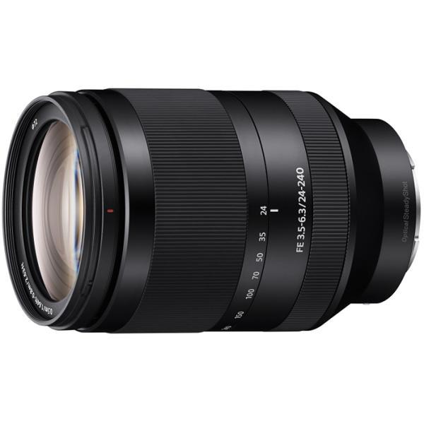 《新品》 SONY (ソニー) FE 24-240mm F3.5-6.3 OSS SEL24240【¥10,000-キャッシュバック対象】