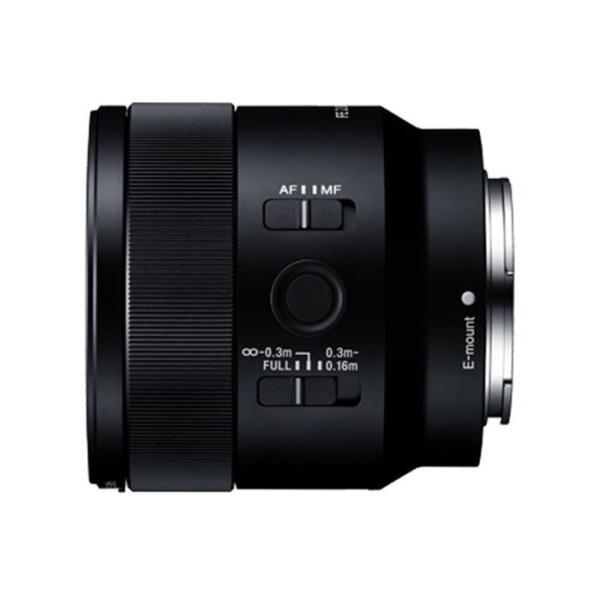 《新品》SONY (ソニー) FE 50mm F2.8 Macro SEL50M28|ymapcamera|02