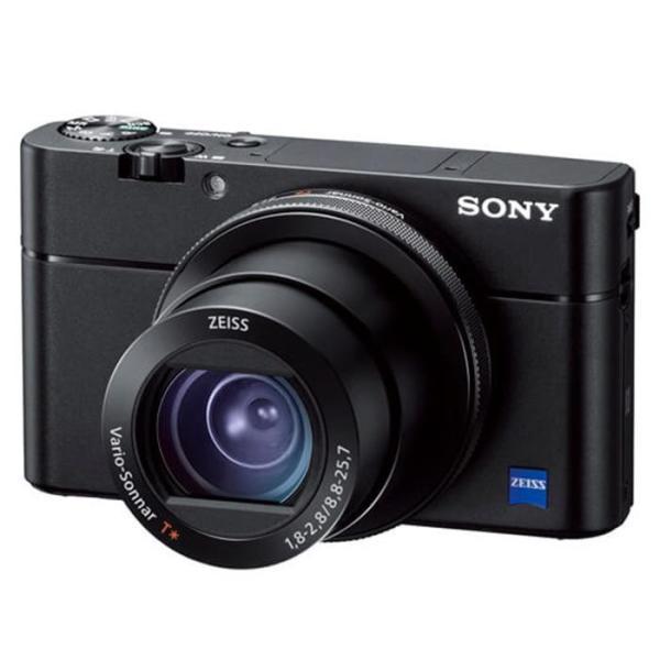 《新品》 SONY (ソニー) Cyber-shot DSC-RX100M5【¥5,000-キャッシュバック対象】