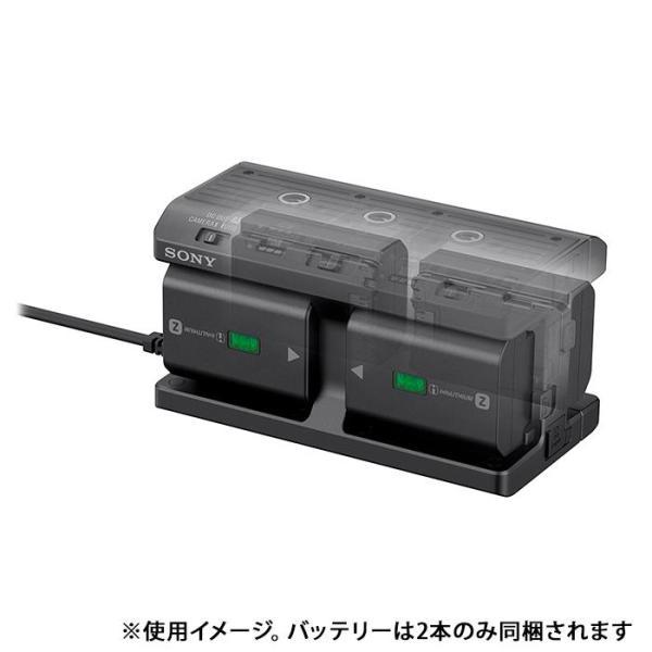 《新品アクセサリー》 SONY (ソニー) マルチバッテリーアダプターキット NPA-MQZ1K ymapcamera