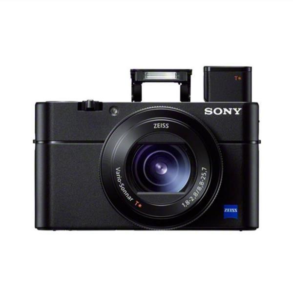 《新品》SONY (ソニー) Cyber-shot DSC-RX100M5A【¥5,000-キャッシュバック対象】