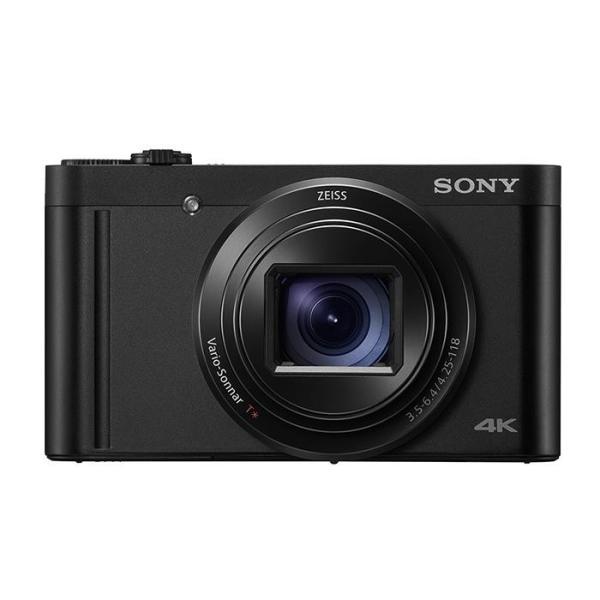 《新品》SONY (ソニー) Cyber-shot DSC-WX800 [ コンパクトデジタルカメラ ]|ymapcamera