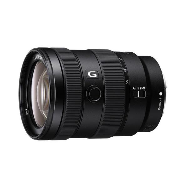 【ご予約受付中】《新品》 SONY (ソニー) E 16-55mm F2.8 G SEL1655G 発売予定日:2019年10月25日