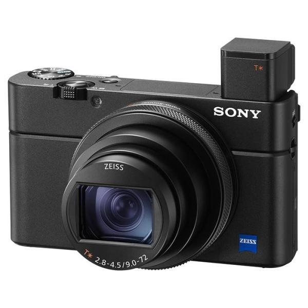 《新品》 SONY (ソニー) Cyber-shot DSC-RX100M7G シューティンググリップキット|ymapcamera|03