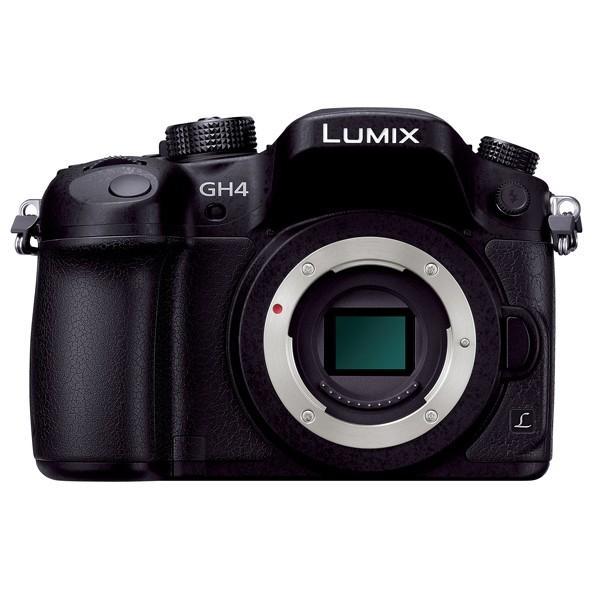 《新品》 Panasonic(パナソニック) LUMIX DMC-GH4 ボディ【在庫限り(生産完了品)】