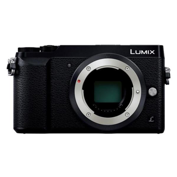 《新品》 Panasonic(パナソニック) LUMIX DMC-GX7MK2 ボディ