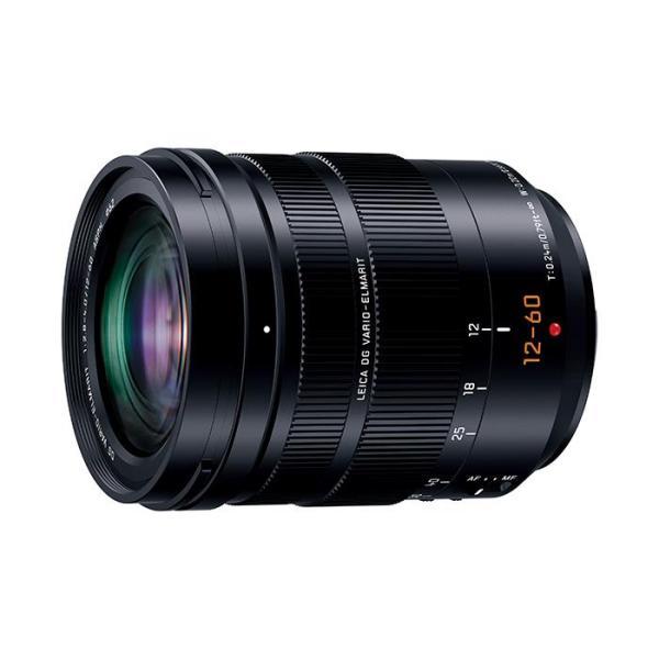 《新品》Panasonic (パナソニック) LEICA DG VARIO-ELMARIT 12-60mm F2.8-4.0 ASPH. POWER O.I.S. 【ボディ同時購入でキャッシュバック対象】