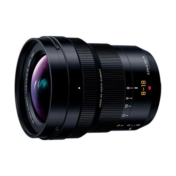 【ご予約受付中】《新品》Panasonic (パナソニック) LEICA DG VARIO-ELMARIT 8-18mm F2.8-4.0 ASPH. H-E08