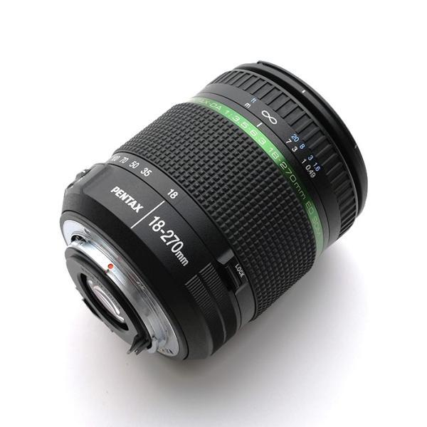 《新品》 PENTAX(ペンタックス) DA18-270mm F3.5-6.3 ED SDM