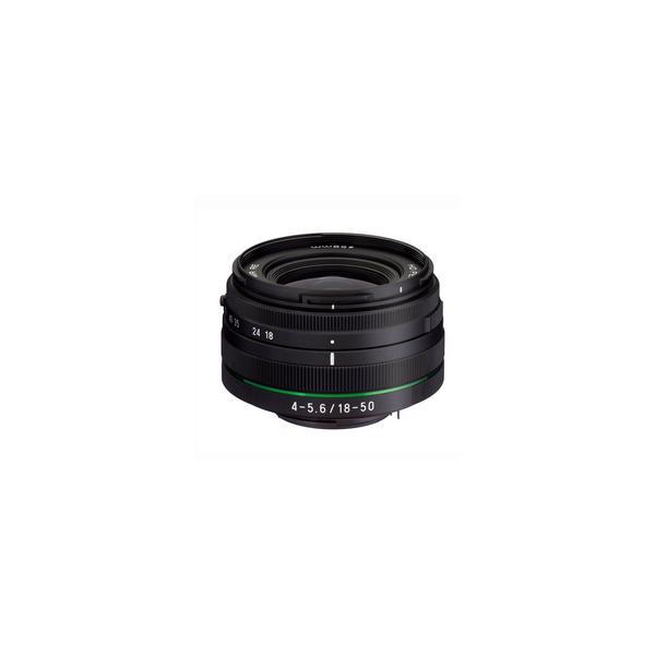 《新品》 PENTAX (ペンタックス) HD DA18-50mm F4-5.6DC WR RE