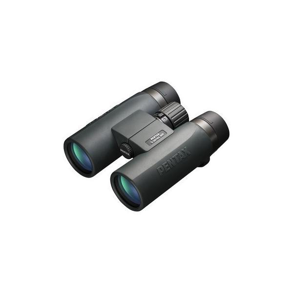 《新品アクセサリー》 PENTAX (ペンタックス) 双眼鏡 SD 10×42 WP