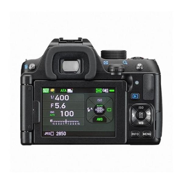 《新品》 PENTAX K-70 18-50RE レンズキット ブラック[ デジタル一眼レフカメラ   デジタル一眼カメラ   デジタルカメラ ] 【キャッシュバック対象】