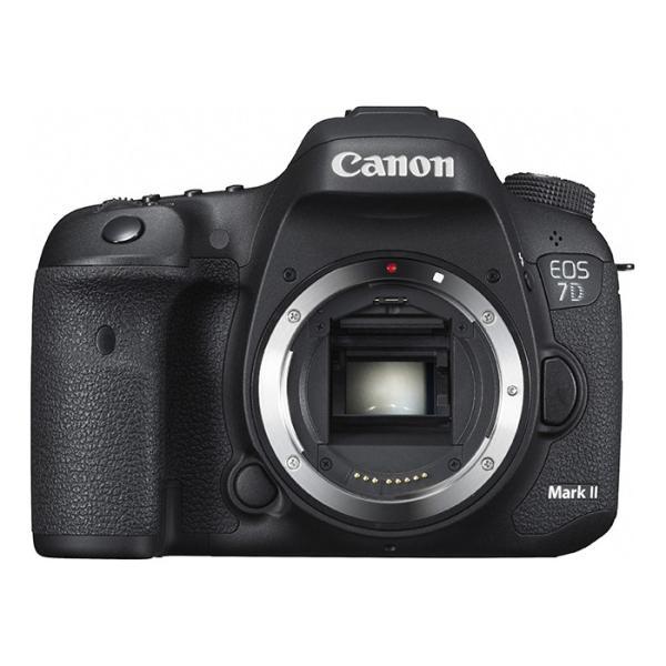 《新品》 Canon(キヤノン) EOS 7D Mark II ボディ