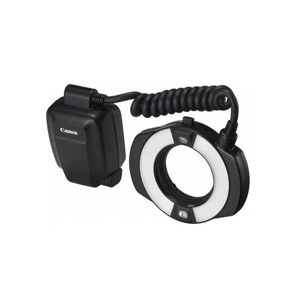 《新品アクセサリー》 Canon マクロリングライト MR-14EX II